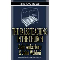 The Facts on False Teachings in the Church