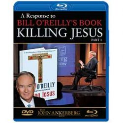 A Response to Bill O'Reilly's Book Killing Jesus - Part 1