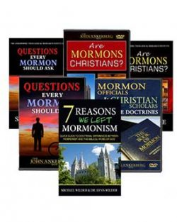Mormon Series Package