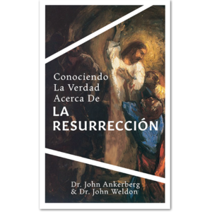 Knowing the Truth About the Resurrection - Spanish eBook