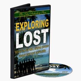 Exploring Lost