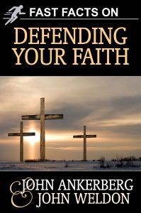 Fast Facts on Defending Your Faith-0