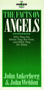 The Facts on Angels - Book