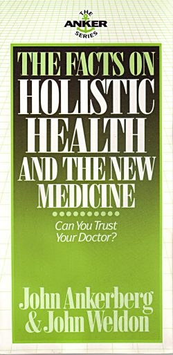 The Facts on Holistic Health