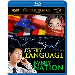 Every Language, Every Nation