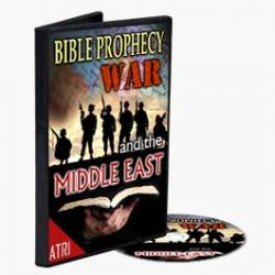 Bible Prophecy, War, and the Middle East