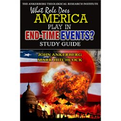 What Role Does America Play in End-Time Events? - Study Guide