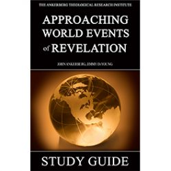 Approaching World Events of Revelation – Study Guide