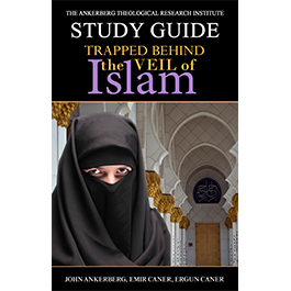 Trapped Behind the Veil of Islam - Study Guide