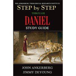 Step by Step Through Daniel - Study Guide