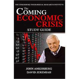 The Coming Economic Crisis: Bible Prophecy and the New Global Economy - Study Guide