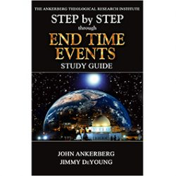 Step by Step through End Time Events - Study Guide