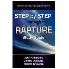 Step by Step through the Rapture Study Guide