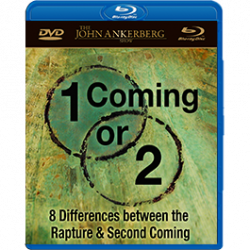 1 Coming or 2? 8 Differences Between the Rapture and Second Coming