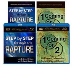 Step by Step through the Rapture Package