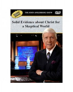 Solid Evidence About Christ for a Skeptical World