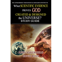 What Scientific Evidence Proves God... - Study Guide