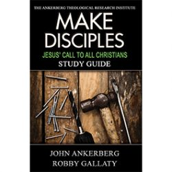 Make Disciples: Jesus' Call to All Disciples - Study Guide