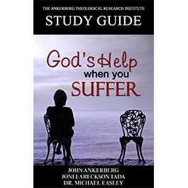 God's Help When You Suffer - Study Guide