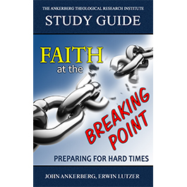 Faith at the Breaking Point - Study Guide