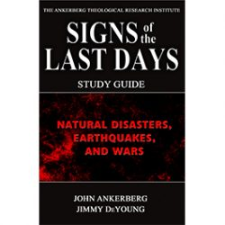 Signs of the Last Days - Study Guide