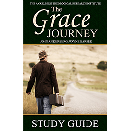 The Grace Journey - Study Guide