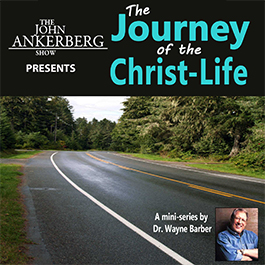 The Journey of the Christ-Life