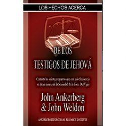 Los Hechos Acerca De Los Testtigos De Jehova