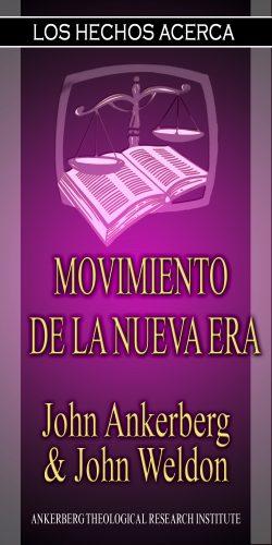 Los Hechos Acerca De Movimiento De La Nueva Era