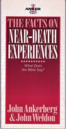 The Facts on Near-Death Experiences