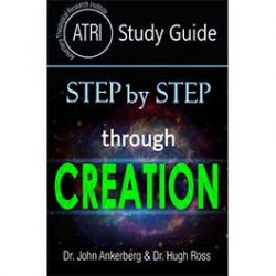 Step by Step through Creation - Study Guide