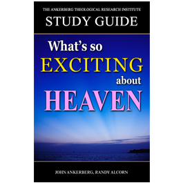 What's So Exciting About Heaven? - Study Guide