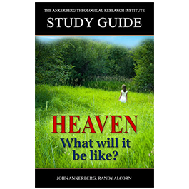 Heaven: What Will It Be Like? - Study Guide
