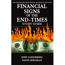 Financial Signs of the End Times - Study Guide