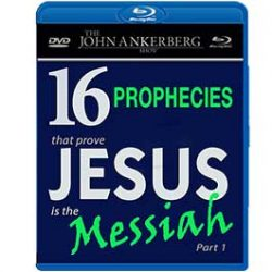 16 Prophecies That Prove Jesus is the Messiah Part 1