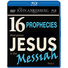 16 Prophecies That Prove Jesus is the Messiah Part 2