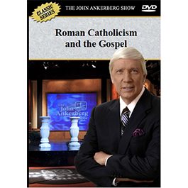 Roman Catholicism and the Gospel