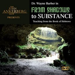 From Shadow to Substance - A Study in the Book of Hebrews