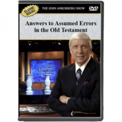 Answers to Assumed Errors in the Old Testament