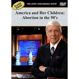 America And Her Children: Abortion in the 90's