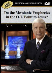 Do the Messianic Prophecies In the Old Testament Clearly Point to Jesus Christ or Somebody Else?