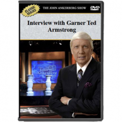 Interview with Garner Ted Armstrong