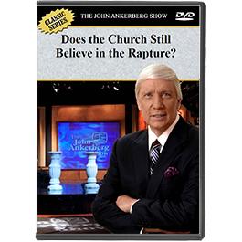 Does the Church Still Believe in the Rapture