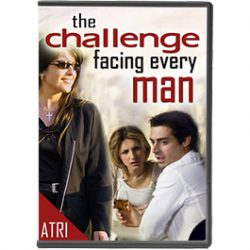 The Challenge Facing Every Man
