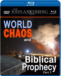 World Chaos and Biblical Prophecy-0