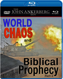 World Chaos and Biblical Prophecy Part 2-0