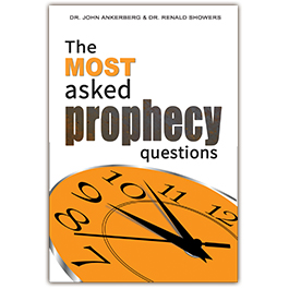 The Most Asked Prophecy Questions