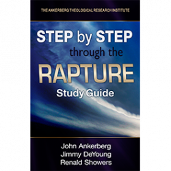 Step by Step through the Rapture - Study Guide