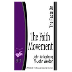 The Facts on The Faith Movement