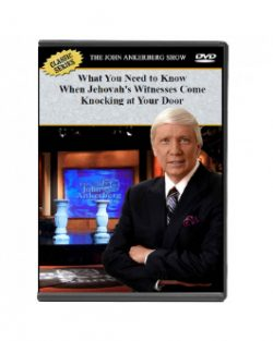 What You Need to Know When Jehovah's Witnesses Come Knocking at Your Door-0